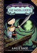 Sword in the Grotto