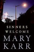 Sinners Welcome Poems