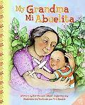My Grandma/mi Abuelita Vi.