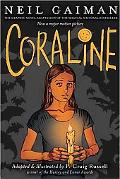 Coraline: Graphic Novel