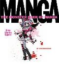 Monster Book Of Manga
