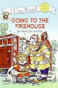 Going to the Firehouse (My First I Can Read