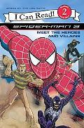 Spider-man 3 Spider-man Versus Sandman