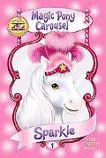 Sparkle the Circus Pony