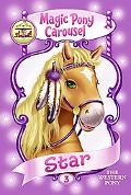 Star the Western Pony