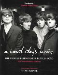 Hard Day's Write The Stories Behind Every Beatles Song