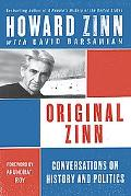 Original Zinn Conversations on History And Politics