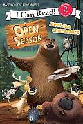 Open Season I Can Read #2