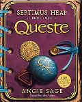 Queste (Septimus Heap Series #4)