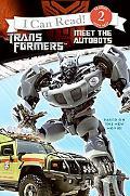 Meet the Autobots