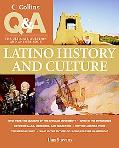Smithsonian Q & A:Latino History & Culture The Ultimate Question & Answer Book