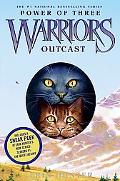 Outcast (Warriors
