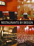 Restaurants by Design