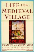 Life in Medieval Village