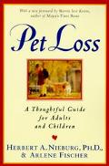 Pet Loss A Thoughtful Guide for Adults & Children