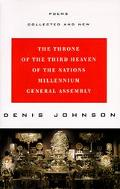 Throne of the Third Heaven of the Nations Millennium General Assembly Poems Collected and New