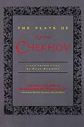 Plays of Anton Chekhov