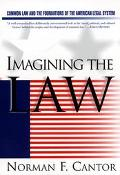 Imagining the Law: Common Law and the Foundations of the American Legal System