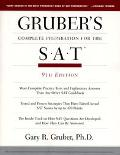 Gruber's Complete Preparations for the Sat Featuring Critical Thinking Skills