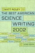 Best American Science Writing 2002