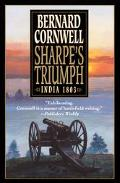 Sharpe's Triumph Richard Sharpe and the Battle of Assaye, September 1803
