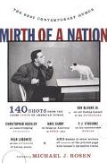 Mirth of a Nation The Best Contemporary Humor