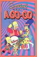 Simpsons Comics a Go-Go