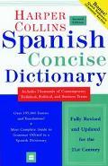 Spanish Dictionary Plus Grammar