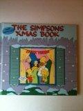The Simpsons Xmas Book
