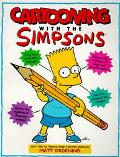 Matt Groening's Cartooning With the Simpsons