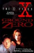 X-Files: Ground Zero