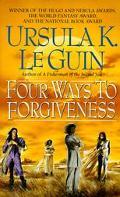Four Ways to Forgiveness