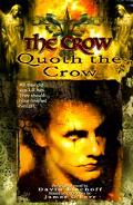 Quoth the Crow - David Bischoff - Paperback