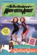Case of the Surfing Secret