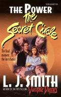 Secret Circle Vol III: The Power