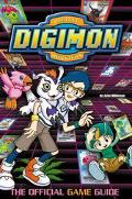 Digimon: The Official Game Guide