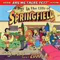 The Simpson's 2000 Calendar