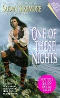 One of These Nights - Susan Sizemore - Mass Market Paperback
