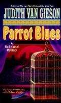 Parrot Blues (A Neil Hamel Mystery)