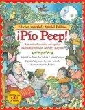 Pio Peep! Book and CD