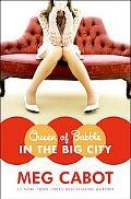Queen of Babble in the Big City Unabridged CD