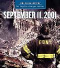 One Day in History September 11, 2001