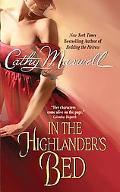 In the Highlander's Bed
