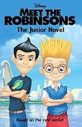 Meet the Robinsons Junior Novel