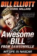 Awesome Bill from Dawsonville My Life in Nascar