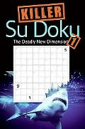 Killer Su Doku 1 The Deadly New Dimension