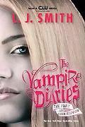 The Fury and Dark Reunion (Vampire Diaries)