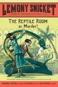 Reptile Room