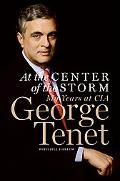 At the Center of the Storm My Years at the CIA