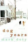 Dog Years A Memoir